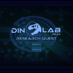 DINO LAB - RESEARCH QUEST